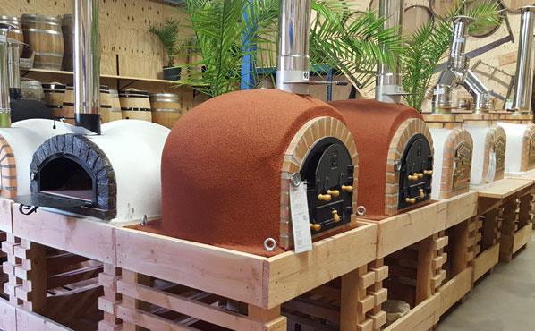 Pizza Oven Tuin : Welkom bij pizzaovenkopen
