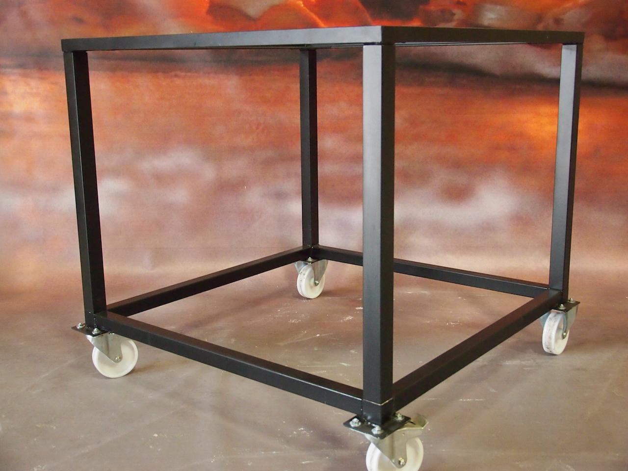 Onderstel Tafel Staal : Onderstel tafel